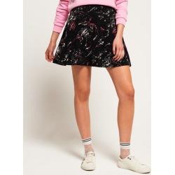 SUPERDRY Printed Rydell Skirt found on Bargain Bro UK from Superdry (UK)