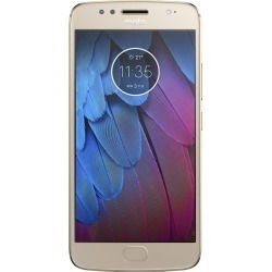 Motorola Moto G5S 32GB Ouro Seminovo Muito Bom found on Bargain Bro Philippines from trocafone.com for $316.08