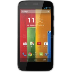 Motorola Moto G1 3G Dual 16GB Seminovo Excelente found on Bargain Bro Philippines from trocafone.com for $143.84
