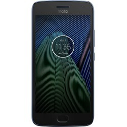 Motorola Moto G5 Plus Azul Safira Seminovo Excelente found on Bargain Bro Philippines from trocafone.com for $264.87