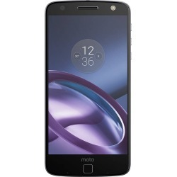 Motorola Moto Z Power Edition Preto Seminovo Bom found on Bargain Bro Philippines from trocafone.com for $967.78