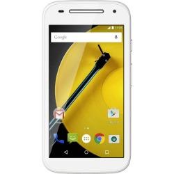 Motorola Moto E2 8GB 3G Dual Branco Seminovo Bom found on Bargain Bro Philippines from trocafone.com for $161.13