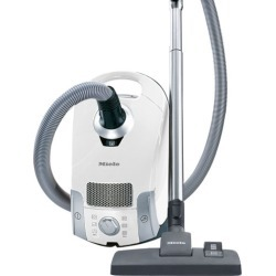 Miele Compact C1 Pure Suction Canister Vacuum Cleaner - Allergy Buyers Club