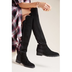 Laine Over-The-Knee Boots