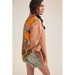 Ioana Jacket By Porridge in Assorted Size M found on Bargain Bro India from Anthropologie for $117.60