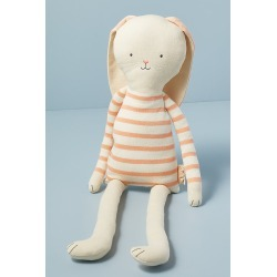 Meri Meri Knitted Organic Bunny found on Bargain Bro Philippines from Anthropologie FR for $65.00
