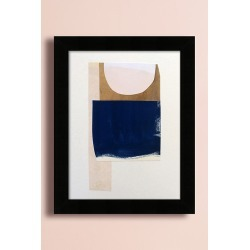 Series 1 No 7 Wall Art found on Bargain Bro UK from Anthropologie UK