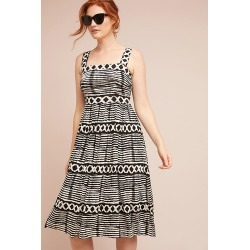 Robe San Antonio found on MODAPINS from Anthropologie FR for USD $100.04