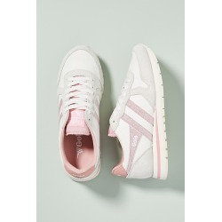 Gola Daytona Glitter Sneakers By Gola in Pink Size 7 found on MODAPINS from Anthropologie for USD $85.00