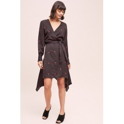 Robe imprimée Ninna found on MODAPINS from Anthropologie FR for USD $92.24