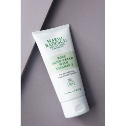 Mario Badescu Rose Hand Cream By Mario Badescu in White