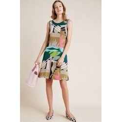 Robe en tricot Tropical found on MODAPINS from Anthropologie FR for USD $279.50