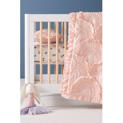 Rivulets Toddler Quilt found on Bargain Bro India from Anthropologie for $128.00