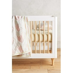 Pineapple Kids Quilt found on Bargain Bro India from Anthropologie for $98.00