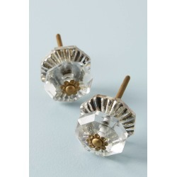 Manor House Knobs, Set of 2