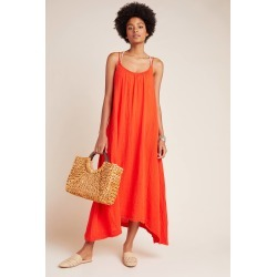 Tulum Maxi Dress found on MODAPINS from Anthropologie for USD $163.00