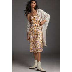 Robe à fleurs found on MODAPINS from Anthropologie FR for USD $182.00