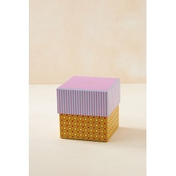 Joella Gift Box By Anthropologie in Purple found on Bargain Bro Philippines from Anthropologie for $5.00
