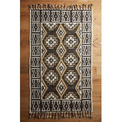 Caravan Rug found on Bargain Bro UK from Anthropologie UK