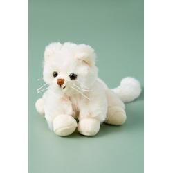 Little Toy Cat - White found on Bargain Bro UK from Anthropologie UK
