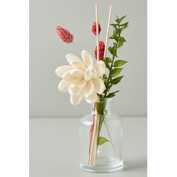 Floral Diffusers - Red found on Bargain Bro UK from Anthropologie UK