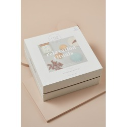 Calm Club Relaxation Rituals Kit found on Makeup Collection from Anthropologie UK for GBP 40.85