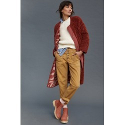 Wanderer Utility Pants By Anthropologie in Beige Size 30 found on Bargain Bro India from Anthropologie for $98.00