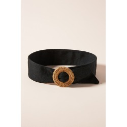 Ines Belt By Anthropologie in Black Size S found on Bargain Bro India from Anthropologie for $68.00