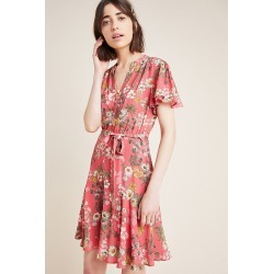 Robe à fleursu00a0Makena found on MODAPINS from Anthropologie FR for USD $188.50
