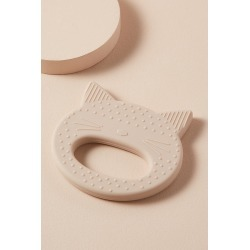 Liewood Cat Teether - Pink found on Bargain Bro UK from Anthropologie UK