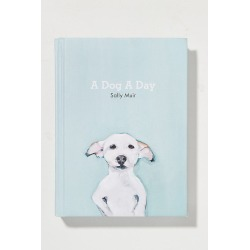 A Dog Day - Blue found on Bargain Bro UK from Anthropologie UK