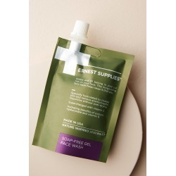 Ernest Supplies Soap-Free Gel Face Wash found on MODAPINS from Anthropologie for USD $19.00