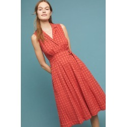 Robe à col Elm found on MODAPINS from Anthropologie FR for USD $214.50