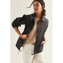Anna Sui Moon and Stars Jacket By Anna Sui in Black Size S found on MODAPINS from Anthropologie for USD $216.00