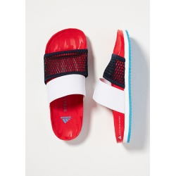 Adidas by Stella McCartney Sport Slide Sandals By adidas by Stella McCartney in Black Size 6