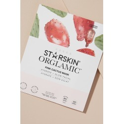 Starskin Cactus Oil Mask - Pink found on Makeup Collection from Anthropologie UK for GBP 14.04