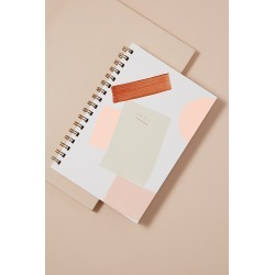 Melon Weekly Planner - Assorted found on Bargain Bro UK from Anthropologie UK