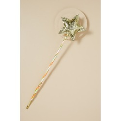 Meri Meri Sparkly Wand - Gold found on Bargain Bro UK from Anthropologie UK