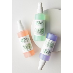 Mario Badescu Spritz. Mist. Glow. Facial Spray Set By Mario Badescu in Assorted