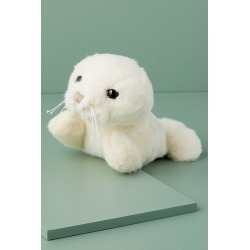 Toy Seal - White, Size Small found on Bargain Bro UK from Anthropologie UK