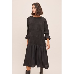 Robe mi-longue Just Female found on MODAPINS from Anthropologie FR for USD $244.40