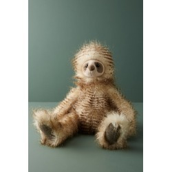 Plush Sloth found on Bargain Bro India from Anthropologie for $30.00