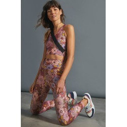 Beach Riot Piper Leggings By Beach Riot in Pink Size XS found on MODAPINS from Anthropologie for USD $108.00