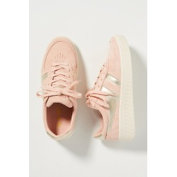 Gola Grand Slam Sneakers By Gola in Pink Size 7 found on MODAPINS from Anthropologie for USD $100.00