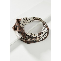 Firenze Twist Headband By Anthropologie in White found on Bargain Bro Philippines from Anthropologie for $20.00