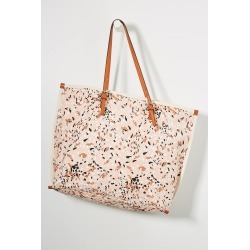 Racquel Canvas Tote found on MODAPINS from Anthropologie for USD $78.00