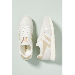 Gola Daytona Sneakers By Gola in Gold Size 6 found on MODAPINS from Anthropologie for USD $85.00