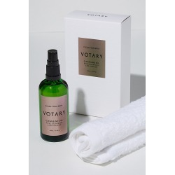 Votary Rose Geranium Cleansing Oil - Assorted found on Makeup Collection from Anthropologie UK for GBP 45.63