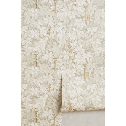 Luxembourg Wallpaper - Beige found on Bargain Bro UK from Anthropologie UK