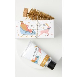 George & Viv Holiday Hand Cream found on Makeup Collection from Anthropologie UK for GBP 13.28